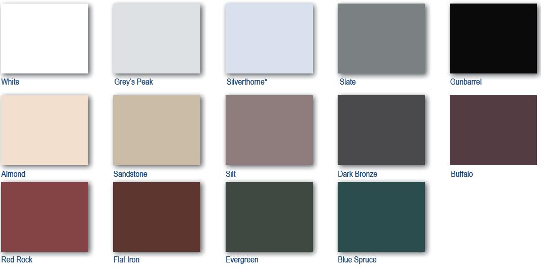 Enamel Paint Colors >> Fiberglass Windows - Picture | Alpen Windows : Alpen High Performance Products