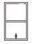 Alpen HPP Single-Hung Fiberglass Window