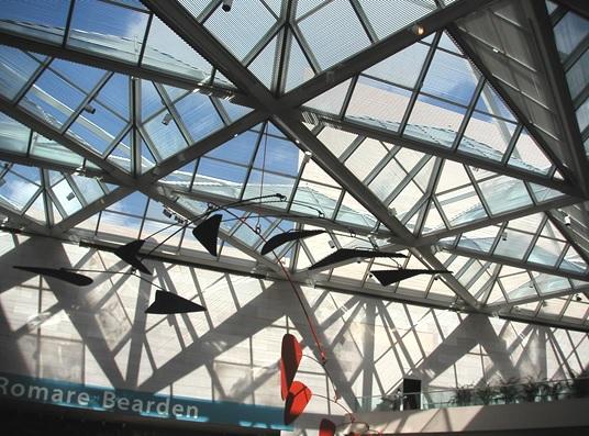 Alpen Heat Mirror Skylight