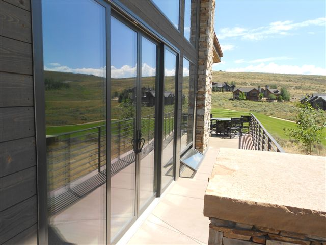 alpen sliding patio ext - Sliding Patio Doors