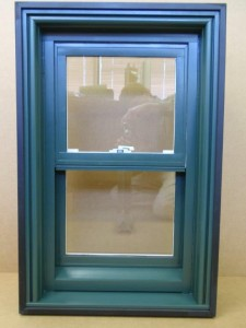 Fiberglass Windows Single Hung Alpen Windows Alpen
