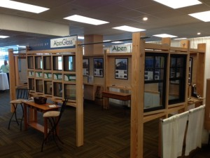 NAPHN2014-Pinnacle Window Booth