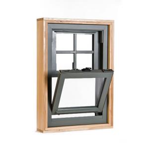 Fiberglass Windows Double Hung Alpen Windows Alpen