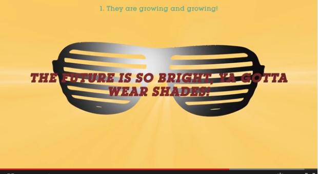 2015CCTW Video Future