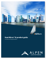 Alpen Heat Mirror-Guide