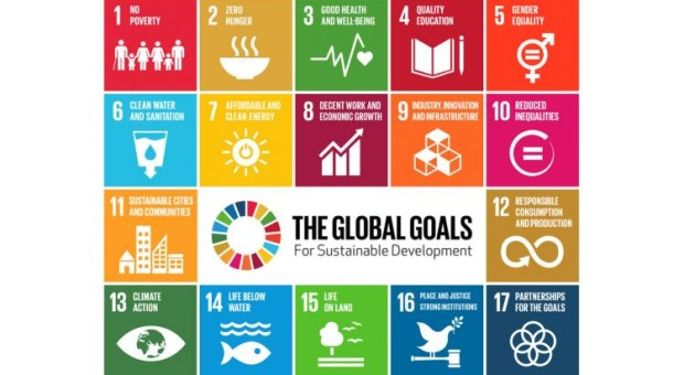 Global-sustainable-development-goals