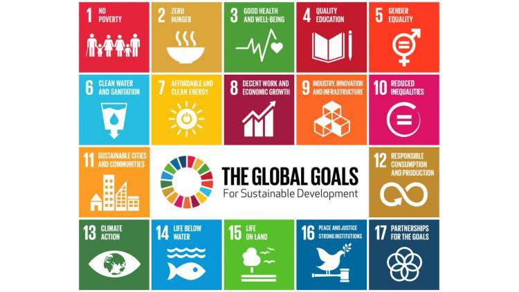 Global-sustainable-development-goals